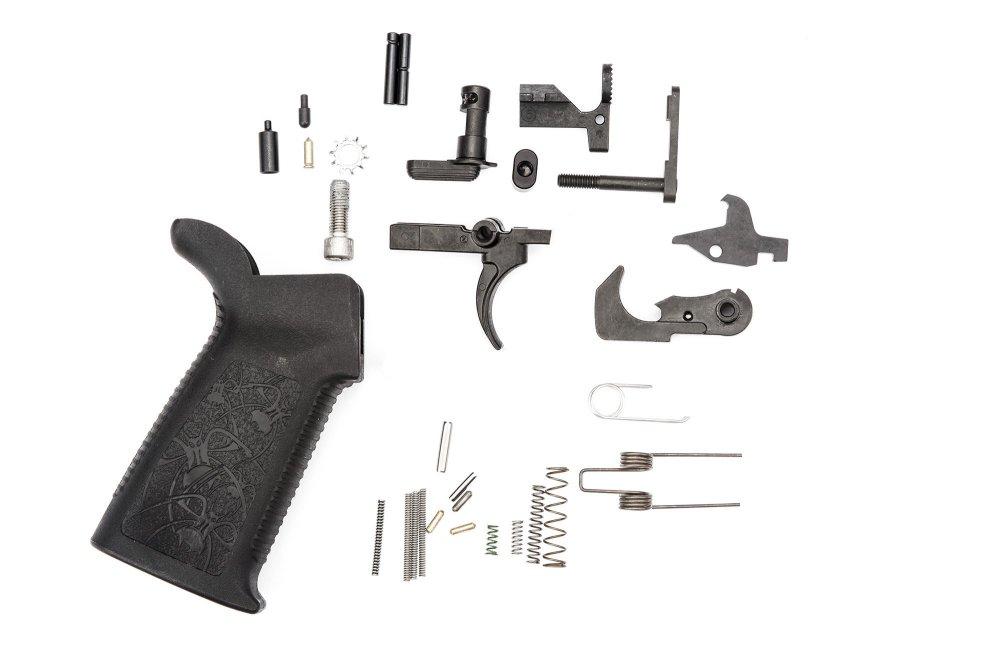 medium resolution of  308 standard parts kit