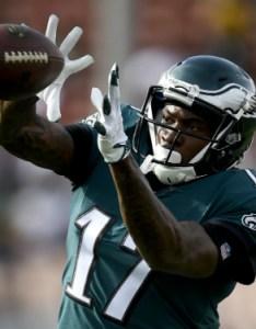 Alshon jeffery wr philadelphia eagles also fantasy football bust candidates for rh numberfire