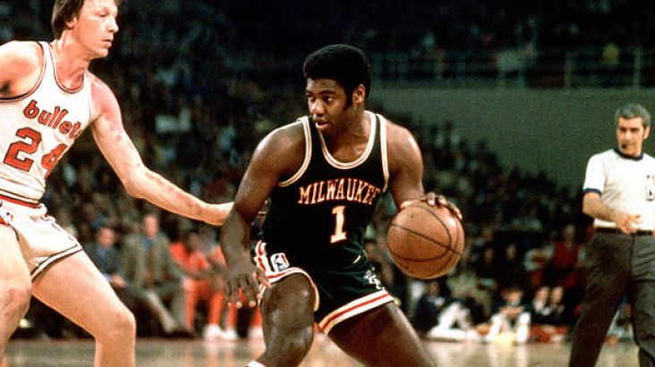 The 10 Best Rookie Seasons in NBA History - 7. Oscar Robertson ...