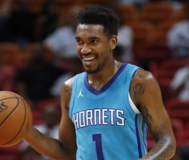 Hornets Malik Monk Suspended Indefinitely For Violating Nba Anti