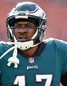 With alshon jefferey set to miss the first couple weeks of season how does that affect rest eagles  pass catchers also fantasy football jeffery  absence rh numberfire