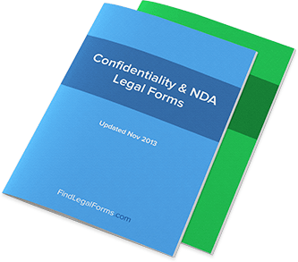 Confidentiality Agreement and NDA forms. 100% Money Back Guarantee.