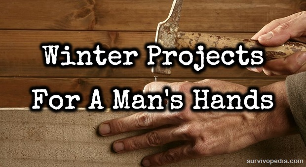 DIY projects winter