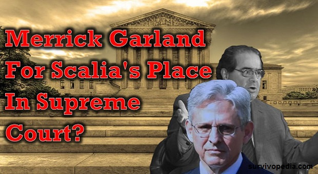 big scalia garland
