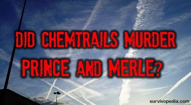 Survivopedia chemtrails