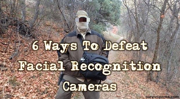 Survivopedia facial recognition