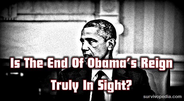 Survivopedia Obama s reign
