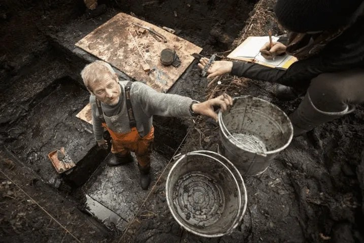 Archaeological Discovery In Canada Leads To Groundbreaking Revelation - Unearthing HIstory