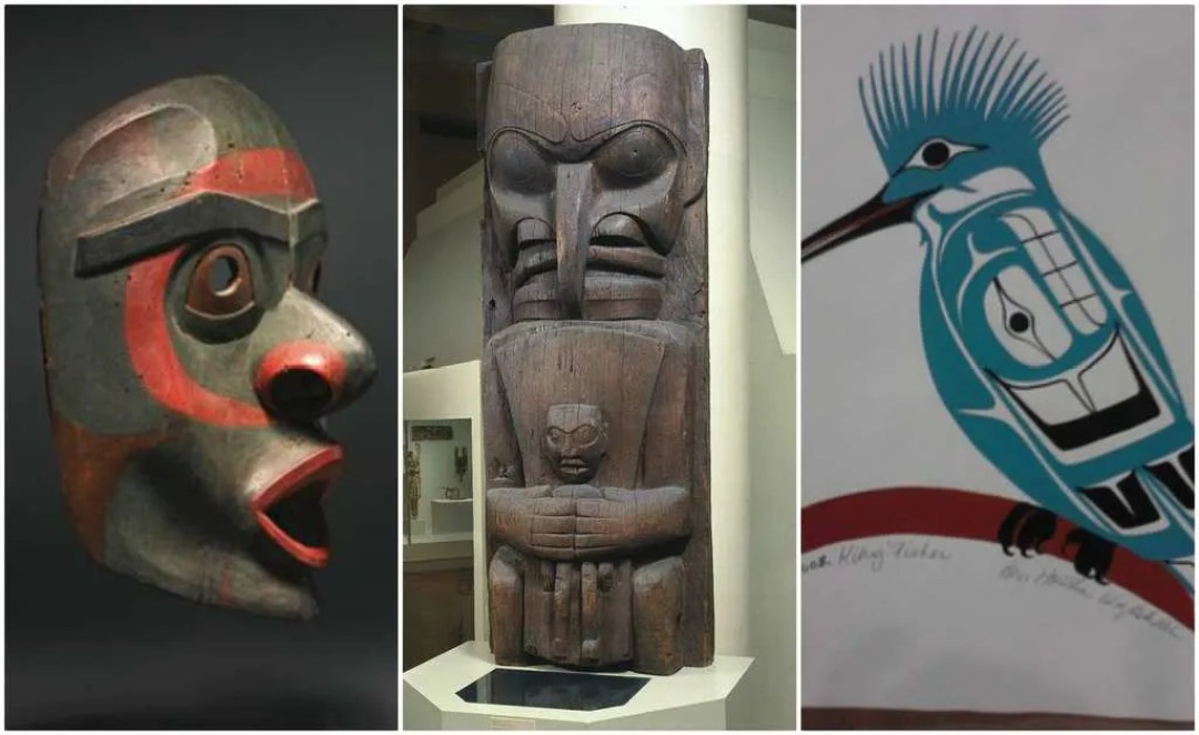 long line of Heiltsuk artists