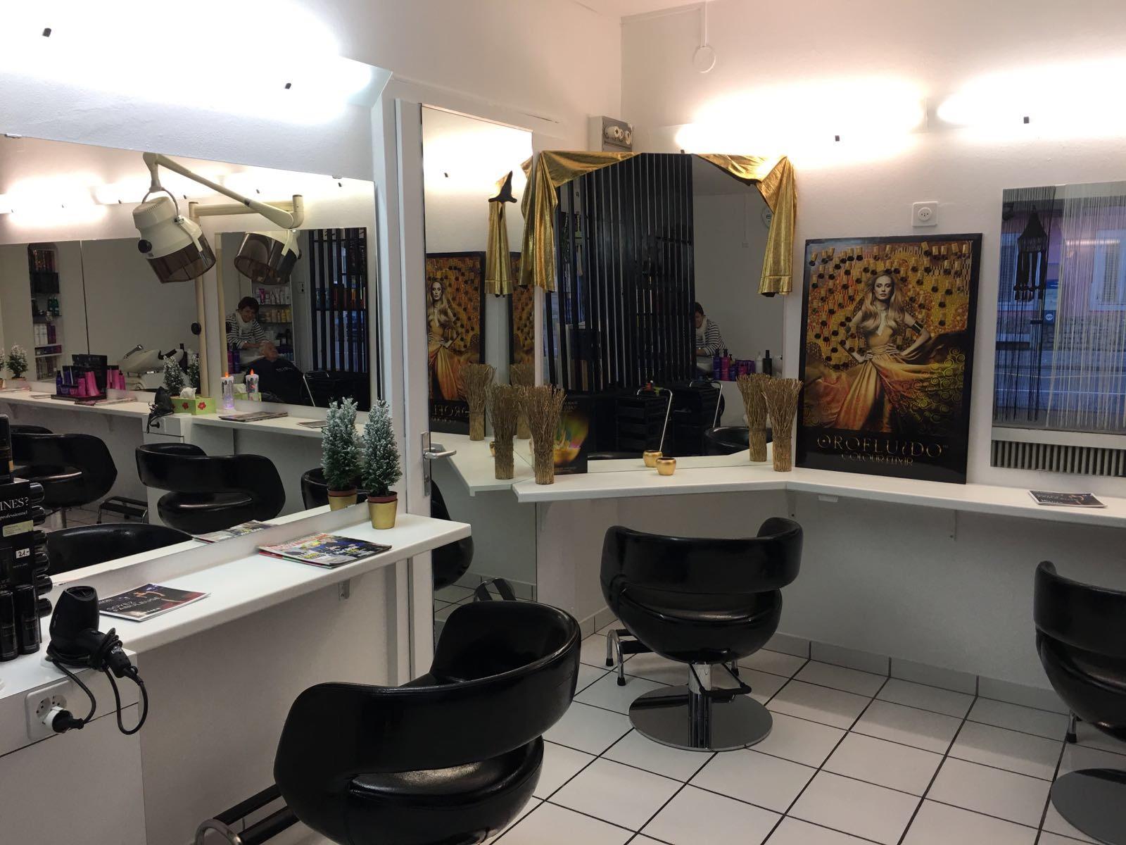 Salon Moderne Coiffure La Chaux De Fonds | Appartement De 5 Pièces à ...