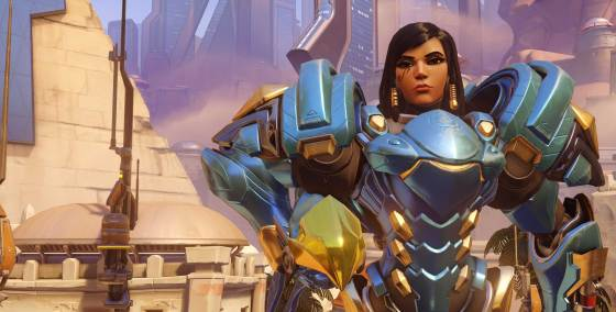 Image result for pharah
