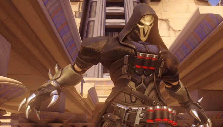 Overwatch | Reaper, Brigitte e D.Va podem sofrer mudanças em breve
