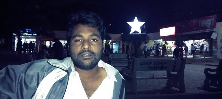 Rohith Vemula wanted to reach for the stars, but his bid to break barriers killed him