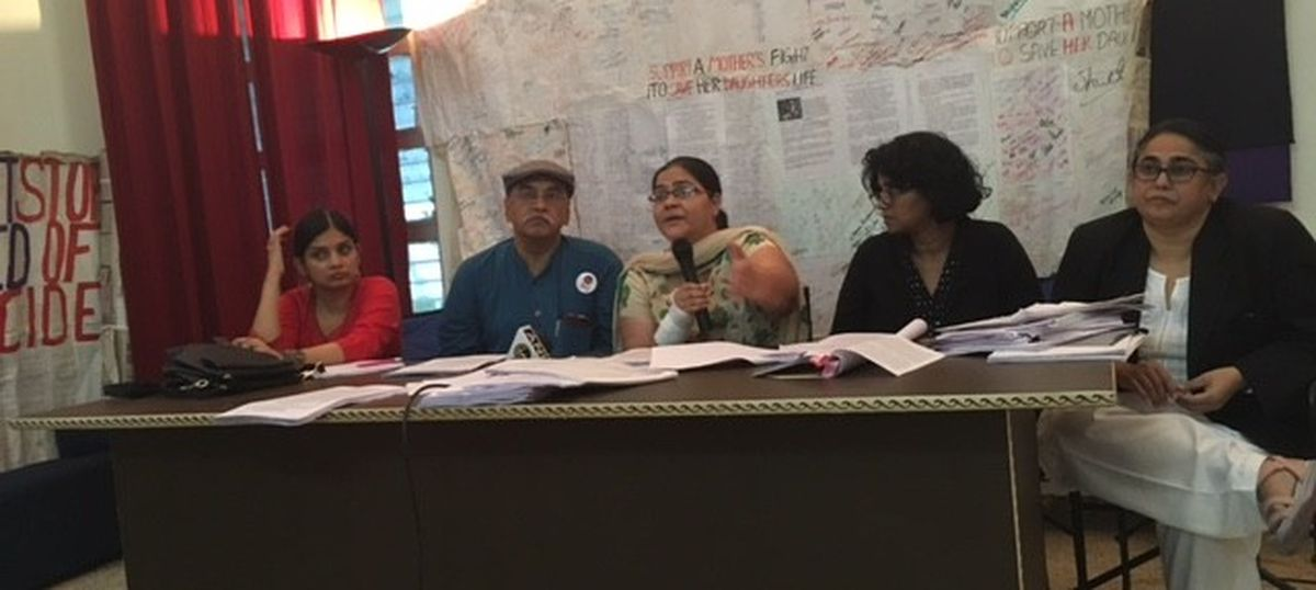 Illegal sex determination: Did Mitu Khurana lose as a result of judicial insensitivity?