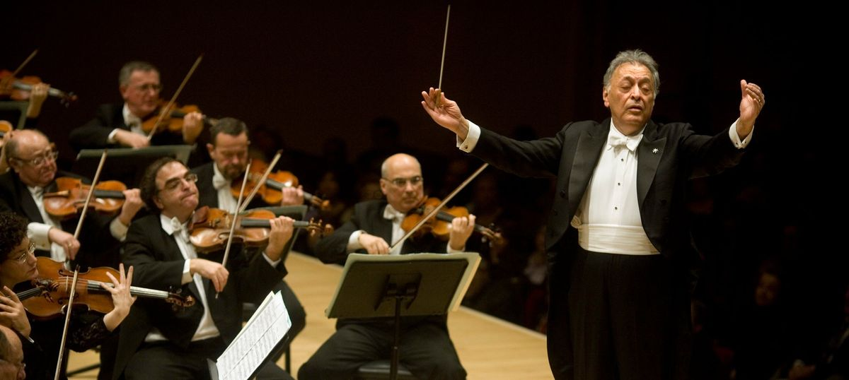 Documentary 'Good Thoughts, Good Words, Good Deeds' pays homage to Zubin Mehta