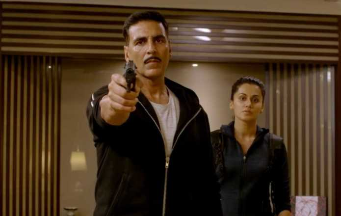 Image result for manoj bajpayee in naam shabana