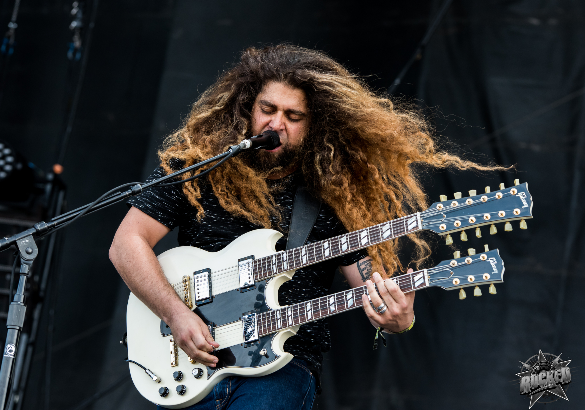 Photos: COHEED & CAMBRIA at Welcome To Rockville in