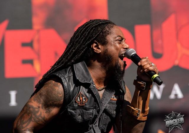 "Sevendust Release Music Video For ""Unforgiven"" - Rocked"