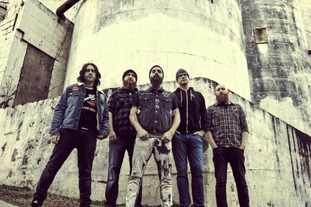Photo of Killswitch Engage