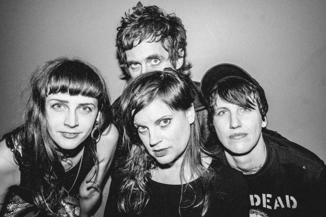 Tropical F*** Storm Release New Album, Braindrops, on Aug