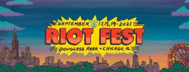 Riot Fest 2021