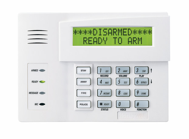 Buy Wireless Security System