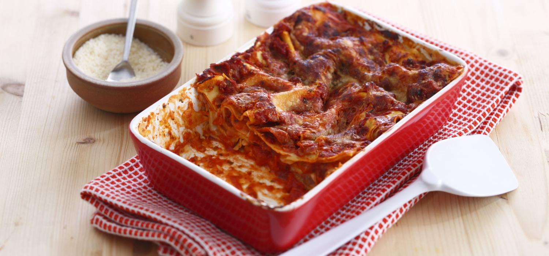 plats de pates faciles et pas chers