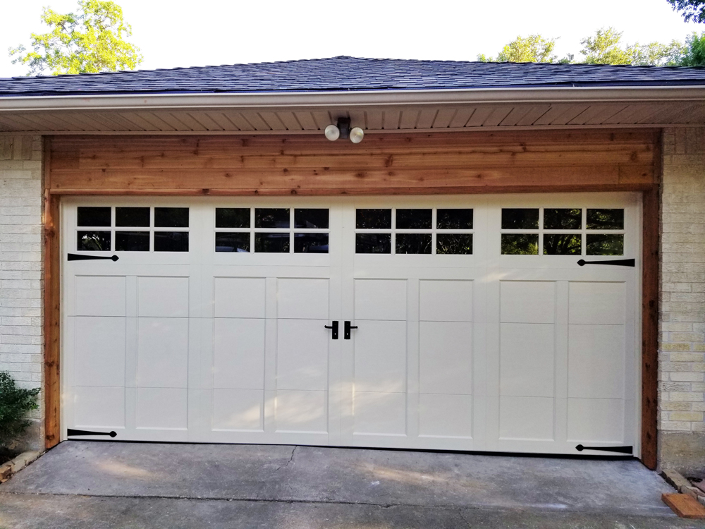 Family Owned And Operated Texas Garage Door And Opener Living Magazine