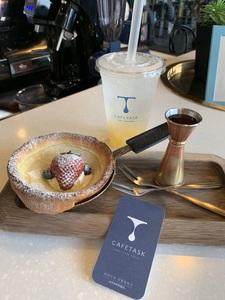 MENU美食誌 | 咖啡任務 Cafe Task