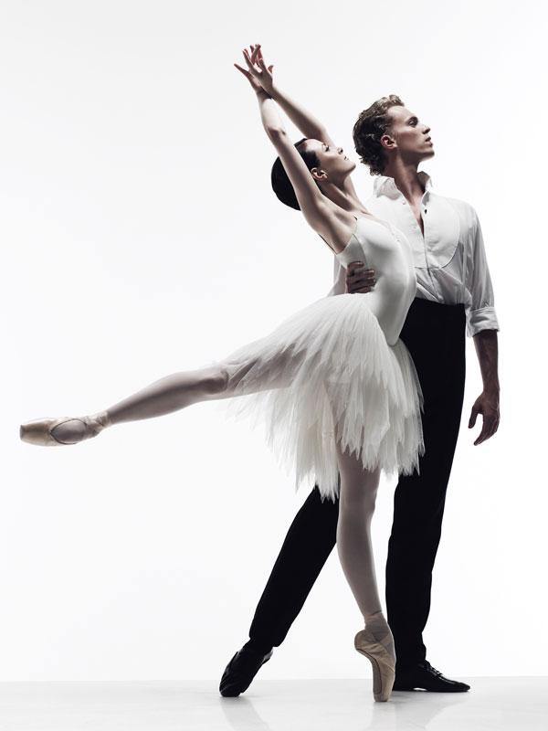 home the australian ballet