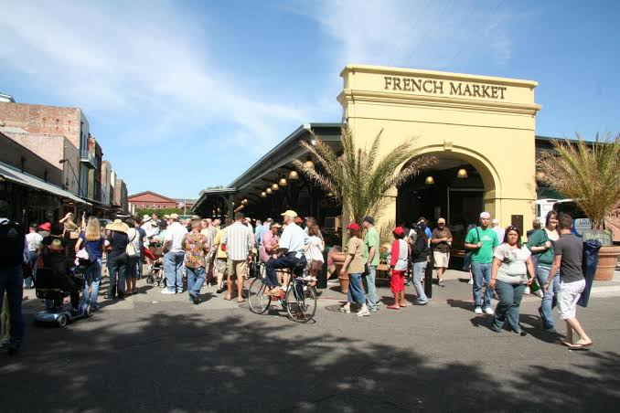 Things to do in NOLA