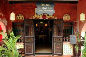 China Inn Cafe Phuket