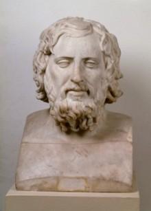 Aristophanes. Athens