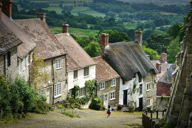 UK accommodation guide