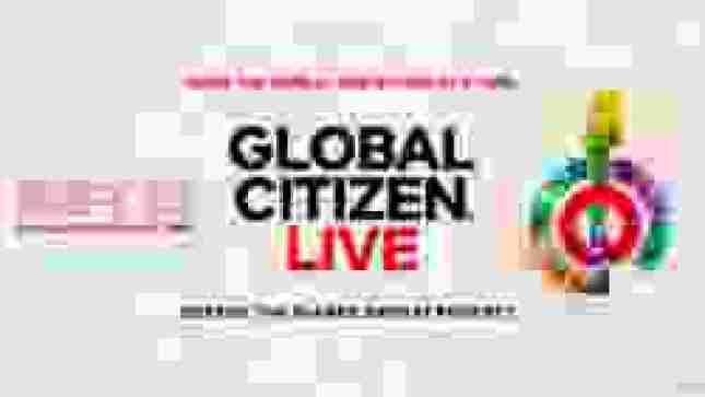 Global Citizen Live Festival