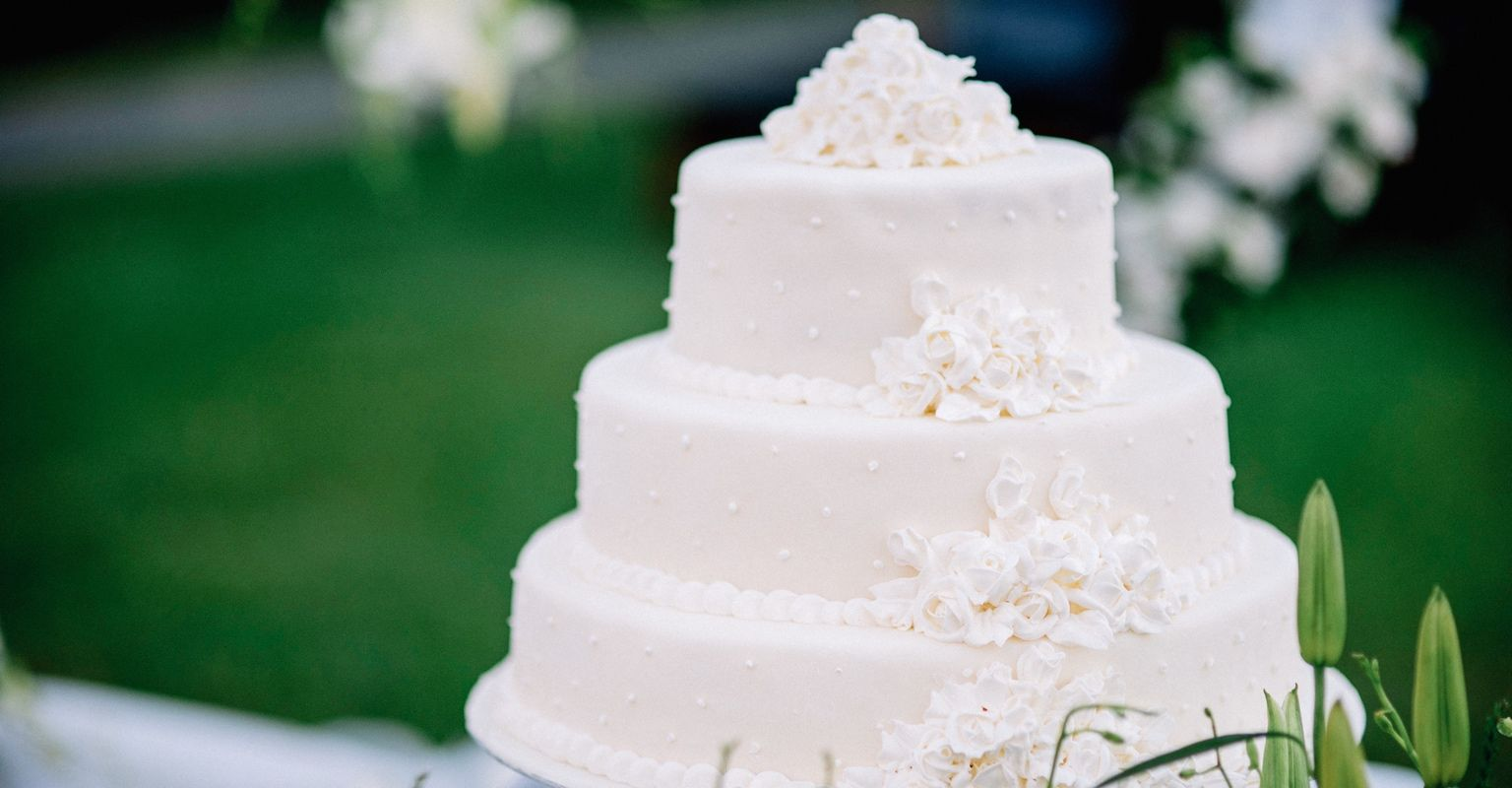 Wedding Cake Costs Servings Delivery Info 2019 Prices Avg