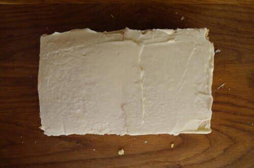 How to make a Swedish Smorgastarta Sandwich Cake