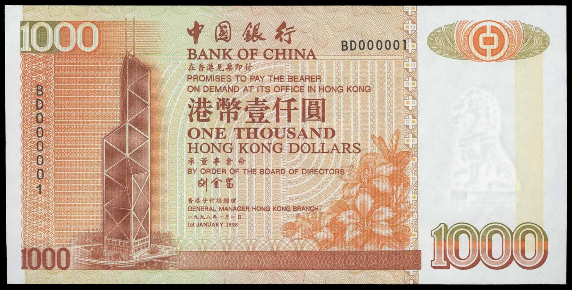 【原地遊】去香港旅行多少錢才夠?哪裡換錢最化算?