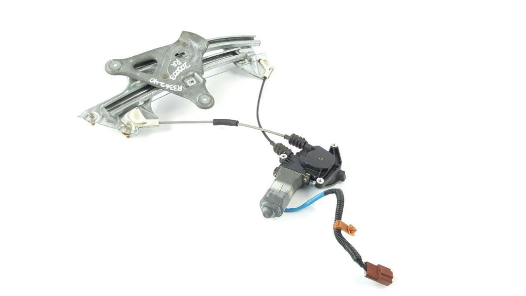 Passenger Side Quarter Window Regulator OEM 91 92 93 94 95