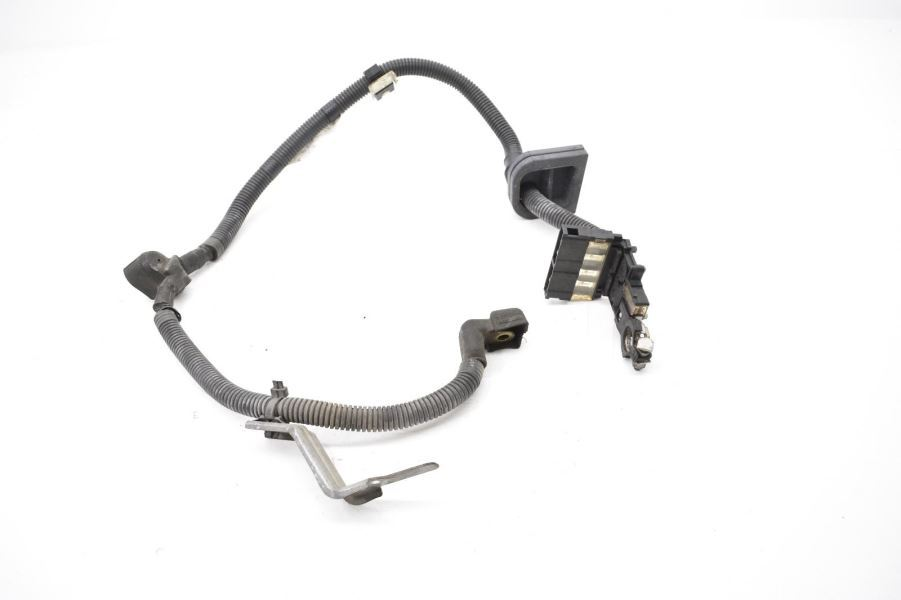 2004 NISSAN 350Z ROADSTER 3.5L POSITIVE BATTERY CABLE