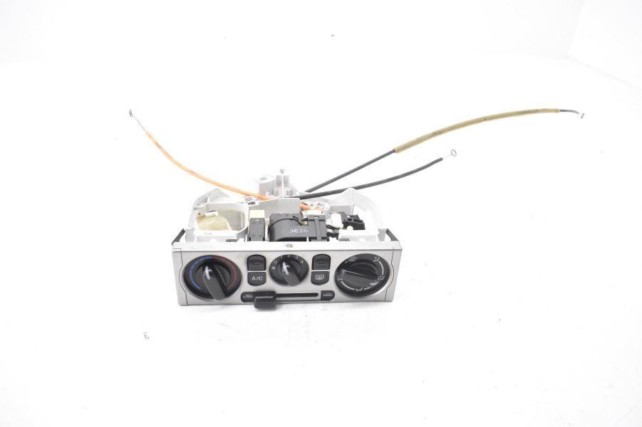 2004-2005 MAZDA MX-5 MIATA 1.8L TEMPERATURE CONTROL HEAT
