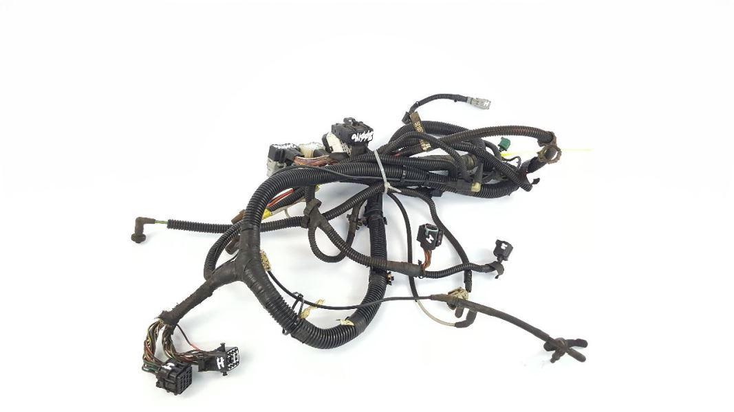 Transmission Wiring Harness One Broken Clip OEM 2002 Honda