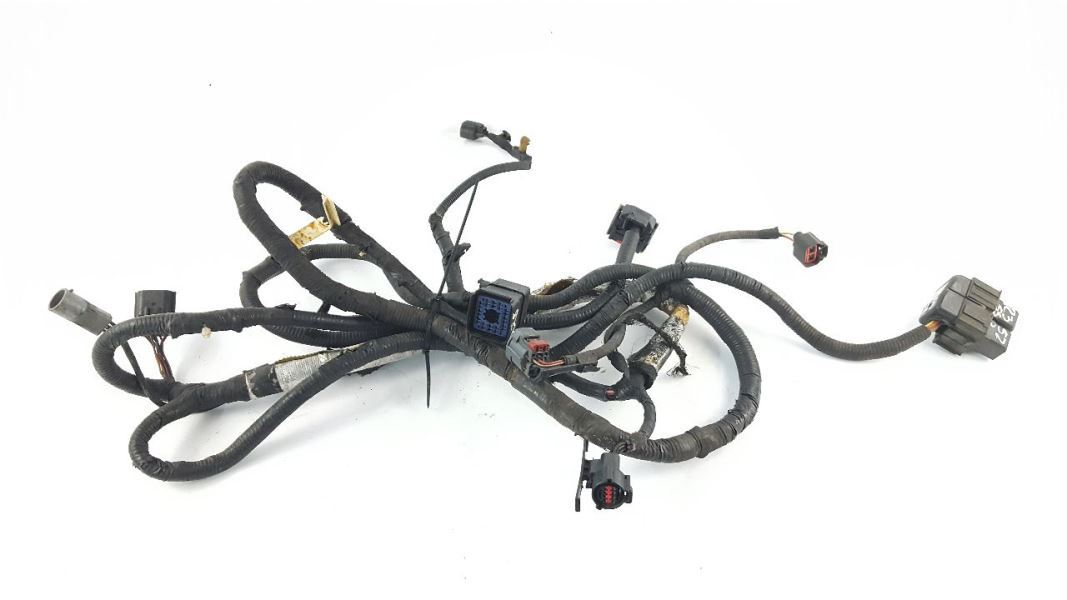 Transmission Wiring Harness Automatic 4WD OEM 2005 Ford