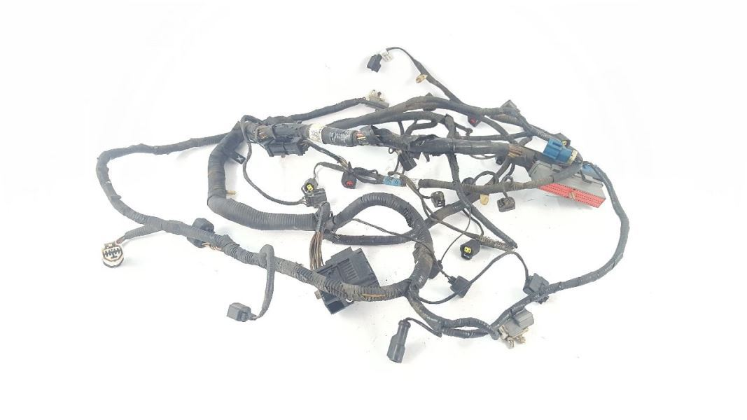 Engine Wiring Harness OEM 2003 Ford Windstar 3.8L R331940