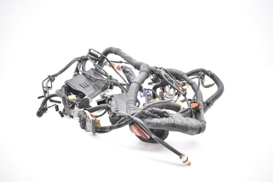 2014 NISSAN JUKE NISMO RS TURBO 1.6 FUSE RELAY AND