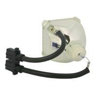 Bare TS-CL110UAA Replacement Bulb For JVC HD56FB97 TV Lamp ...