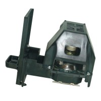 Lamp Housing For Panasonic PT52LCX16 B Projection TV Bulb ...