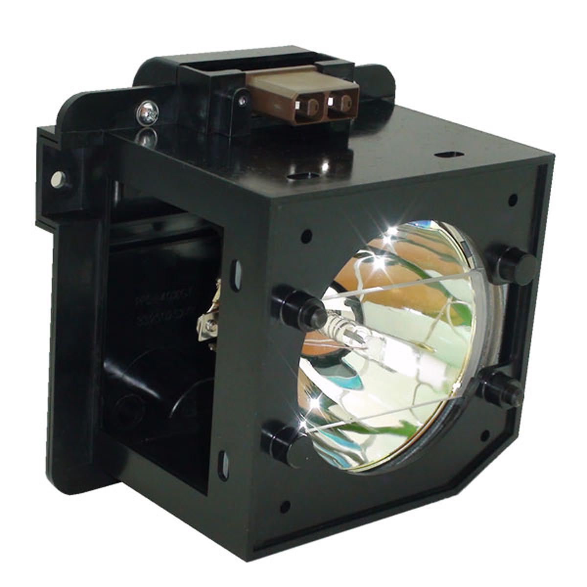 Rear Projection Tv Lamp Replacement. Projector Lamp For