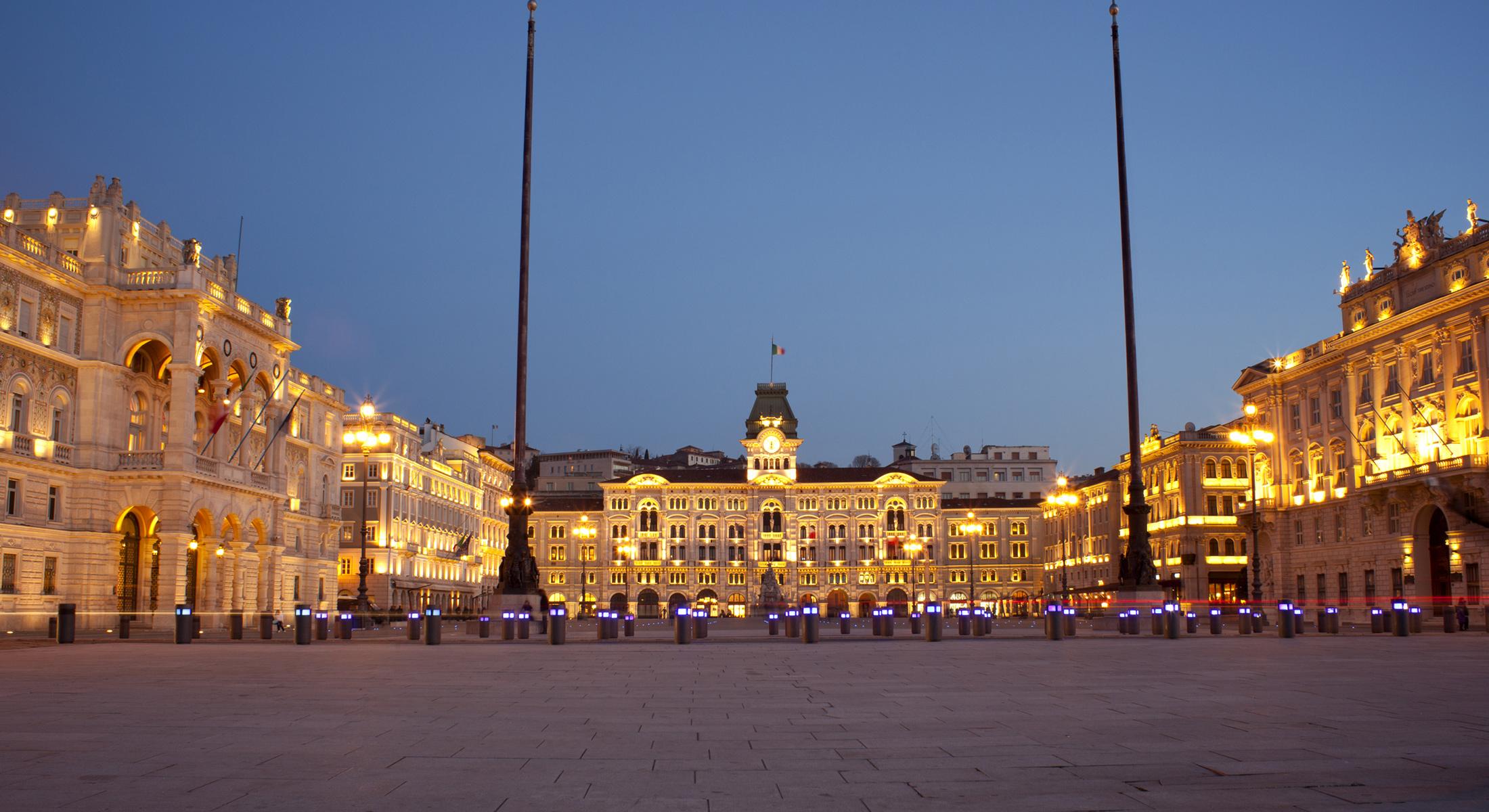 Hotel James Joyce a Trieste Prenotazione di un hotel in