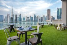 Central Hotels In Dubai - Book Luxury Hotel